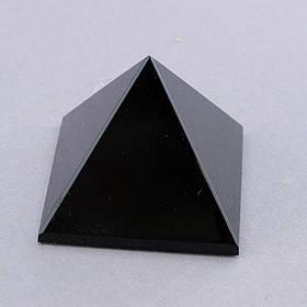 Пирамида Агат 40x40x40 54,67 г.