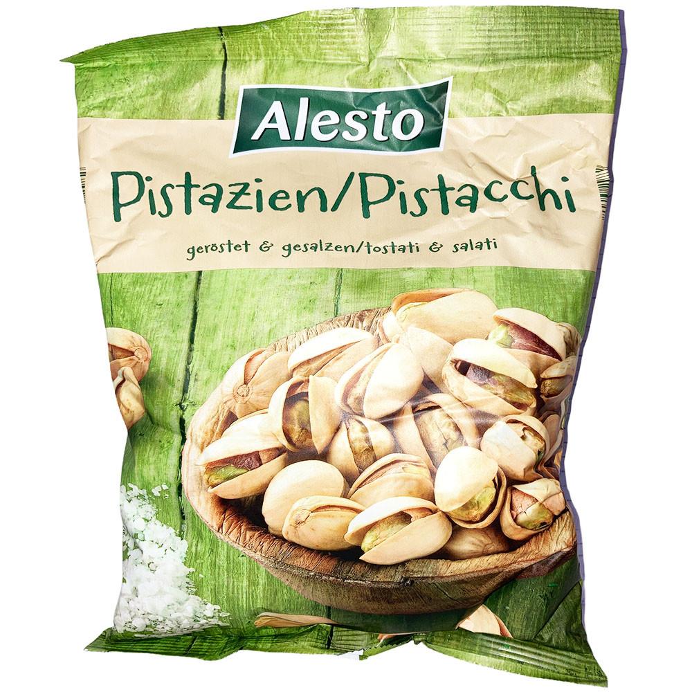 Фисташки Alesto - 250 грамм
