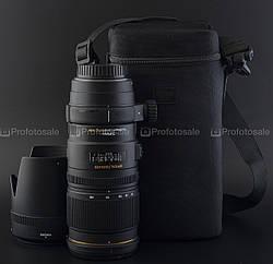 Объектив Sigma AF 70-200mm f/2.8 APO DG HSM (Canon)