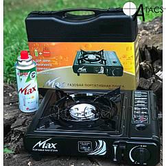 Газовая Портативная Плита Max MS-2500LPG