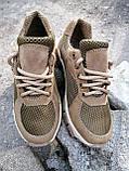Кросівки тактичні літні MAX Heat М5, Койот, фото 4