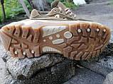 Кросівки тактичні літні MAX Heat М5, Койот, фото 7