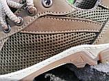 Кросівки тактичні літні MAX Heat М5, Койот, фото 10