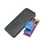 Модуль дистанционного ИК управления 1 канал  5В, фото 3