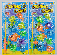 Рыбалка 325 А-105 на листе