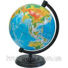 Глобус 320мм физический