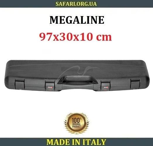 Кейс для оружия Megaline 97х30х10 см Кейс оружейный Кейс для ружья Кейс для карабина Кейс для винтовки