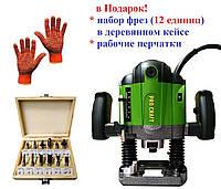 Фрезер Pro Craft POB1700! Акція місяці - набір фрез 12 одиниць + рукавички в Подарунок!, фото 1