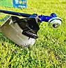 Коса электрическая разборная Беларусмаш БТЭ-3700 Вт, фото 4