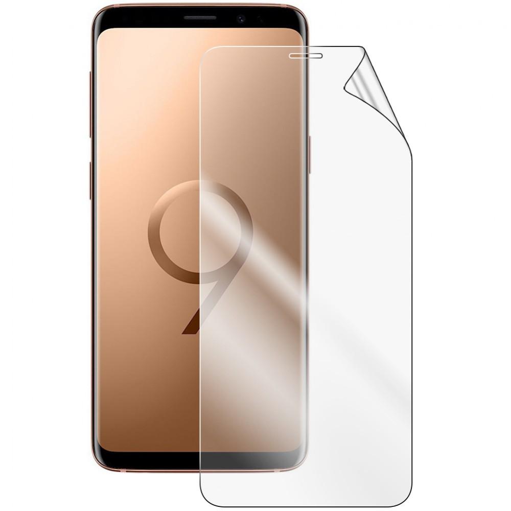 Захисна плівка Hydrogel HD для Samsung Galaxy S8/S9