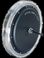 Осевой мотор для моноколеса Gotway (Begode), мотор-колесо [Tesla], фото 1