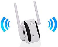 WR03 WiFi repeater - роутер, усилитель сигнала, репитер