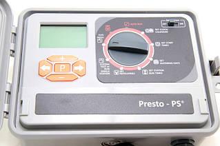 Электронный контроллер полива  Presto-PS (7805)