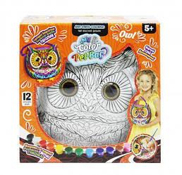 Креативна творчість My Color Pet-Bag 01-01U CPB-01-01U
