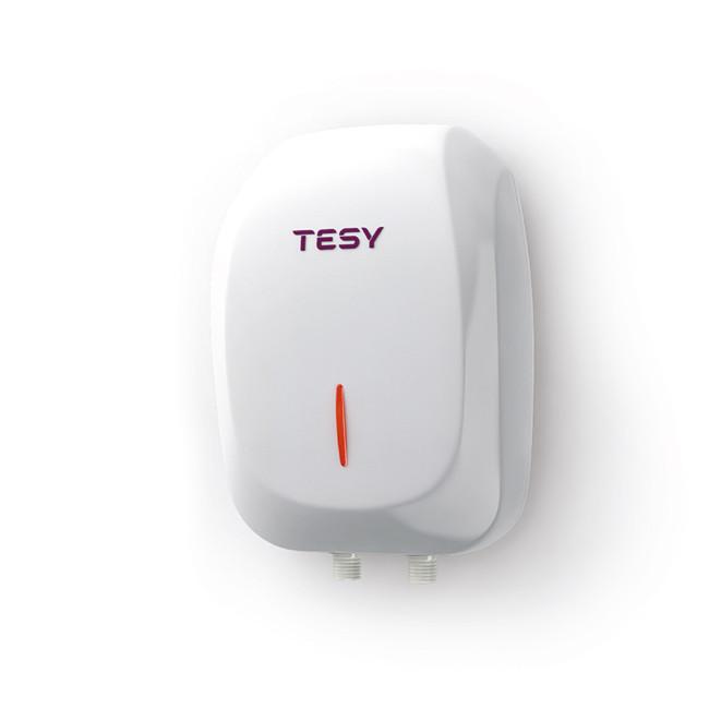 Водонагрівач Tesy In-Line IWH 80 X02 IL , проточний, мокрий ТЕН, 8 кВт (Бойлер Tesy IWH 80 X02 IL) 301664