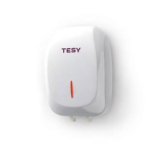Водонагрівач Tesy In-Line IWH 80 X02 IL , проточний, мокрий ТЕН, 8 кВт (Бойлер Tesy IWH 80 X02 IL) 301664, фото 2