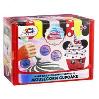 "Набор для творчества ""Candy cream. Mousecorn Cupcake"" 75004"