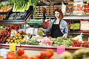 Выбираем весы для торговли на рынке