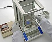 Электронные весы для лаборатории: как правильно выбрать