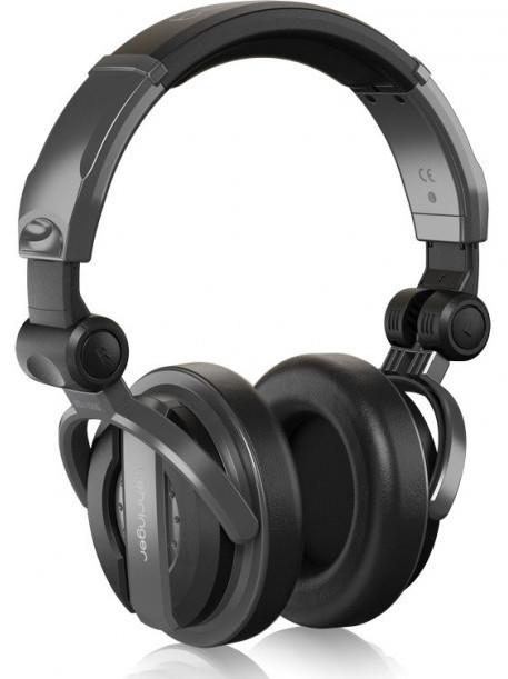 Навушники Behringer BDJ 1000