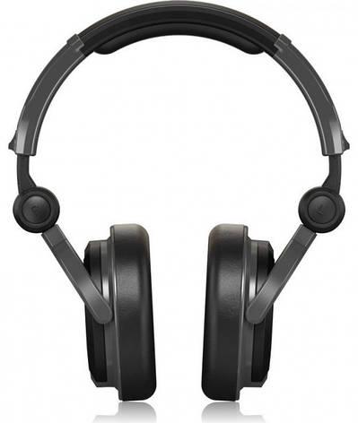 Навушники Behringer BDJ 1000, фото 2