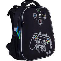 Рюкзак школьный каркасный Kite Education Gamer K21-531M-2