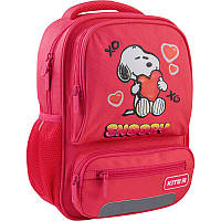 Рюкзак детский Kite Kids Peanuts Snoopy SN21-559XS-1