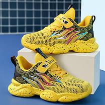 Дитячі кросівки блискавка Маквин, фото 3
