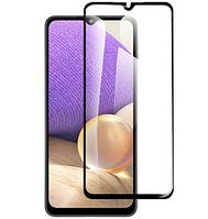 Защитное стекло Samsung Galaxy A32 5G Full Glue 5D (Mocolo 0.33 mm)