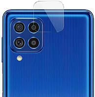 Защитное стекло для камеры Samsung Galaxy M62 (Mocolo 0.33mm)