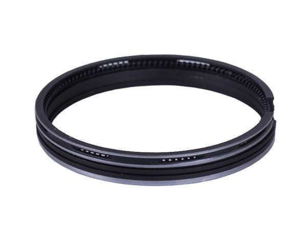 Кольца 90,0 mm STD, к-т на 1 поршень - 190N Y-BOX