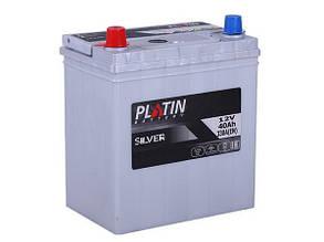 Аккумулятор (Platin) 40Ah 12V