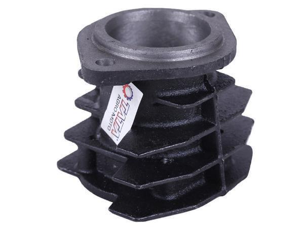 Блок цилиндра - К47 - Compressor