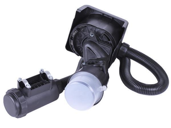 Фильтр воздушный в сборе с верхним фильтром - 188F/190F