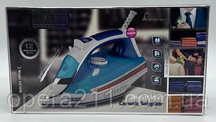 Праска парова DSP KA1036 (керамічна підошва) 2000W (10шт)