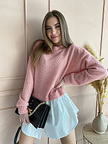 Жіночий светр блуза, 42-46, фото 3