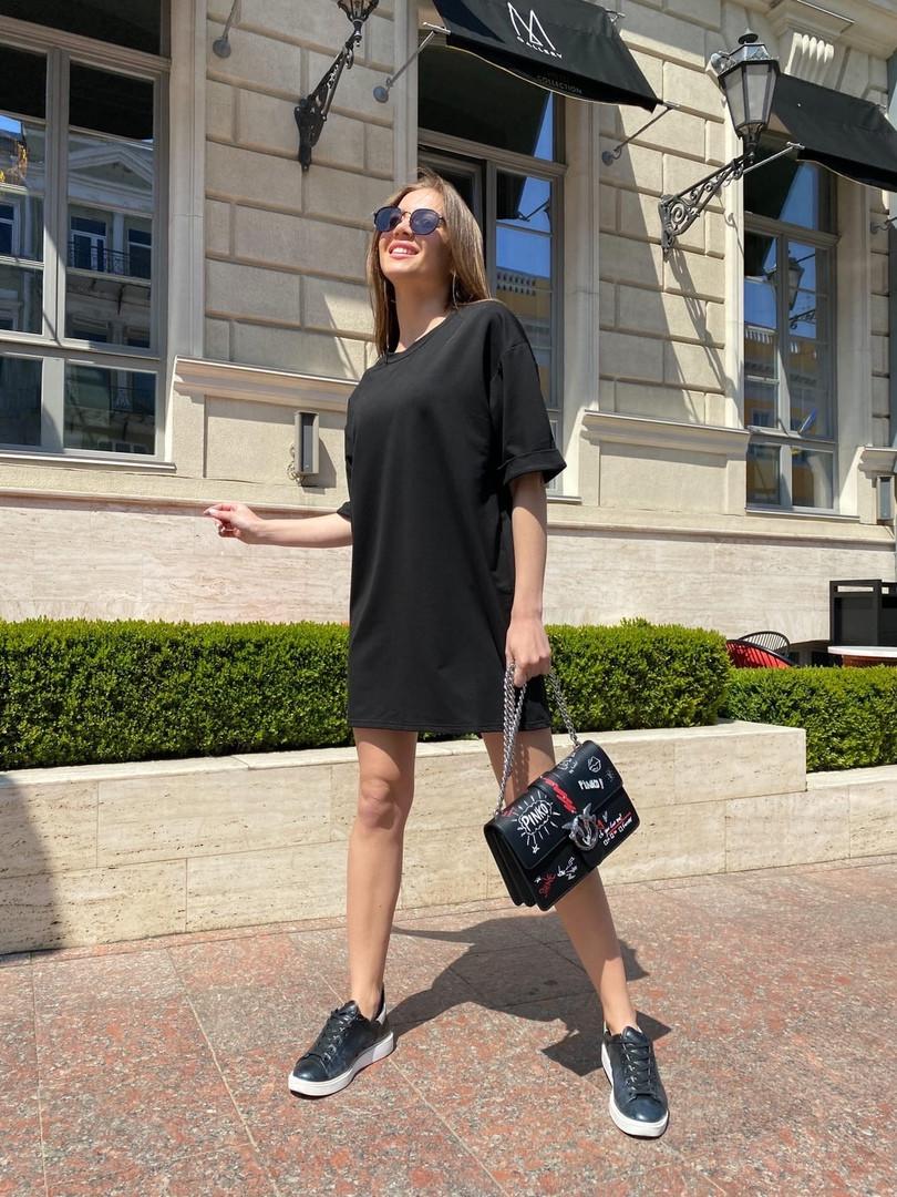 Жіноча спортивна сукня, 42-46
