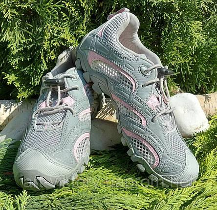Кроссовки для девочки р. 34, 35, 38, фото 2