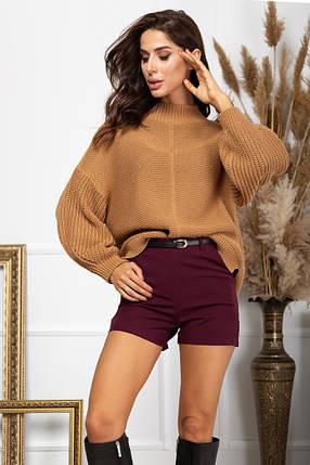 Жіночі короткі шорти, 42, фото 2