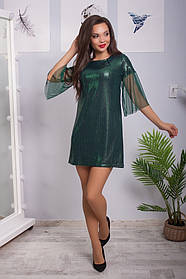 Жіноча святкова сукня, 42-44