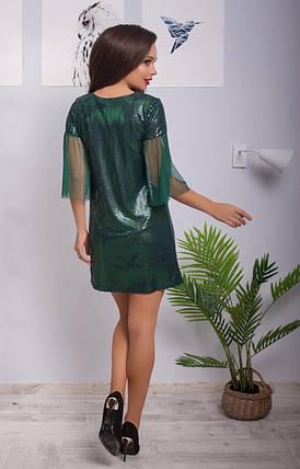 Жіноча святкова сукня, 42-44, фото 2