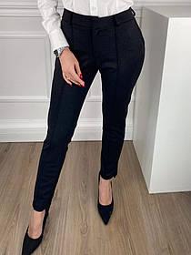 Жіночі облягаючі брюки, 44