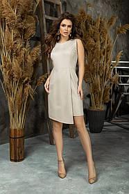Жіноча приталена сукня, 42