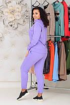 Жіночий спортивний костюм батал, 48, фото 3