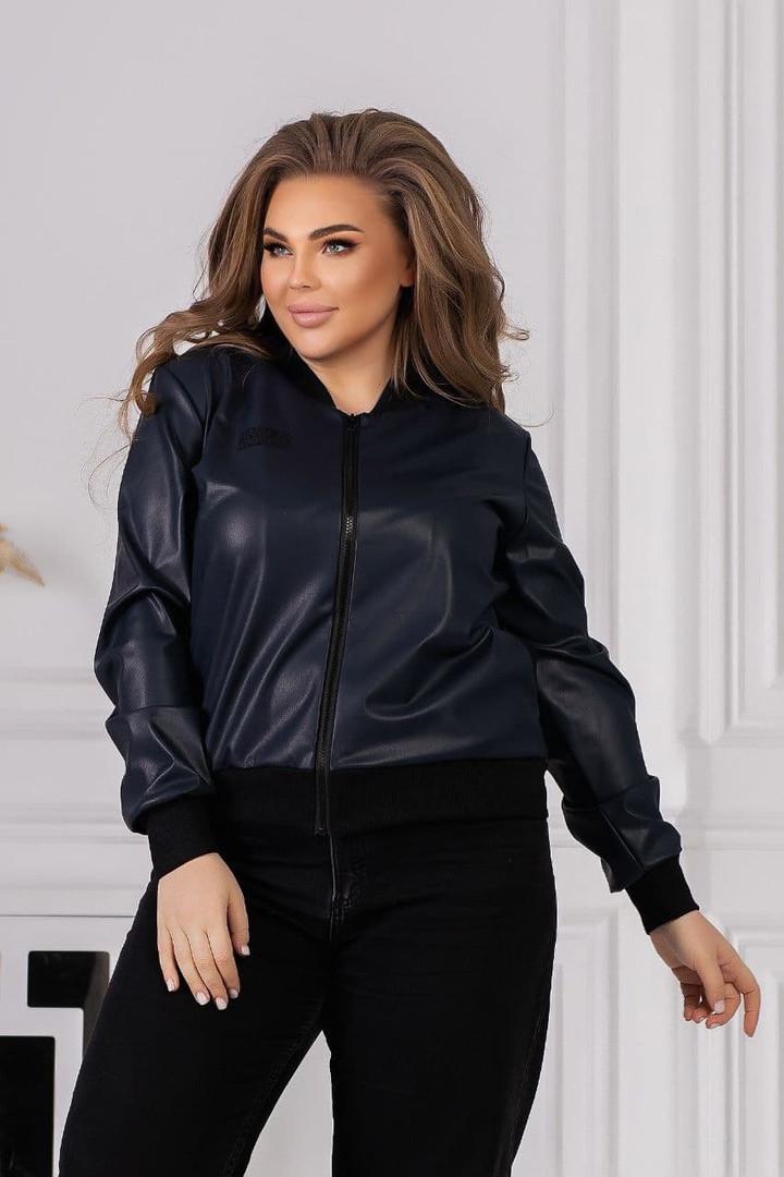 Жіноча куртка батал, 48