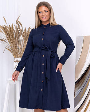 Жіноча ділова сукня, 42, фото 2