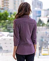 Жіноча сорочка літня, 42, фото 3