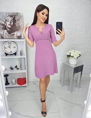 Легке літнє плаття, 44, фото 2
