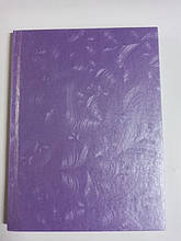 Блокнот записная книжка твердая обложка клетка формат А5 80 листов