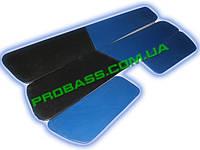 Вставки в двери ВАЗ 2108 - 2113 синие